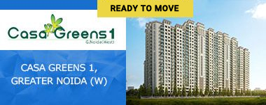 Casa Greens Real Estate Infrastructure India
